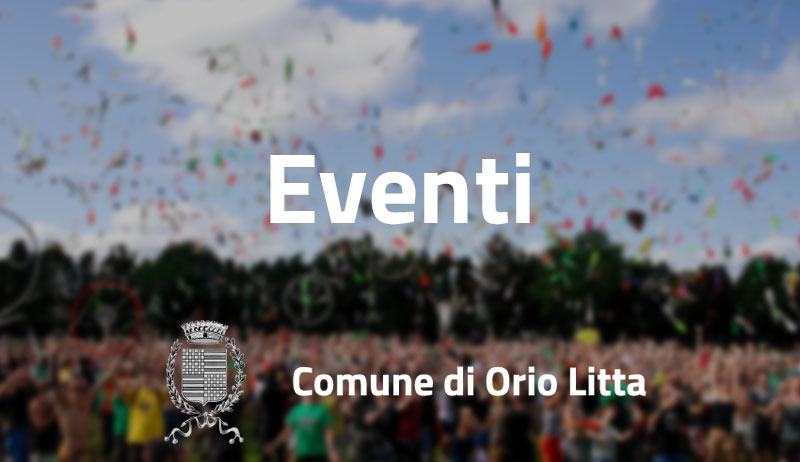 comune di orio litta news eventi cover